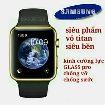 điện thoại đồng hồ SAMSUNG- siêu nét mã E99