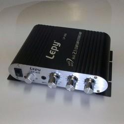 Amply mini Lepy LP-838 Hi-fi 2.1