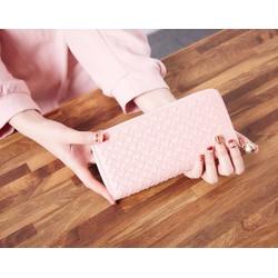 Bóp ví nữ thời trang Weichan chính hãng 57134