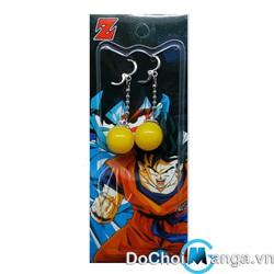 Khuyên Tai Dragon Ball