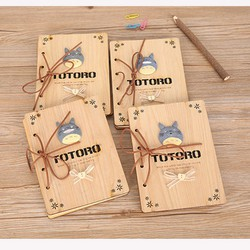 Sổ Tay Mèo TOTORO cung cấp bởi WinWinShop88