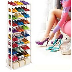 Kệ để giày dép thông minh 10 tầng