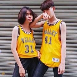 Áo bóng rổ