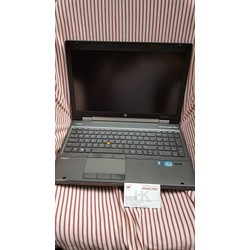 Laptop Elitebook 8570w - i7 3720QM,8G,500G,K1000M 2G,Full HD