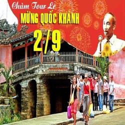 Tour du lịch Đà Nẵng 4 ngày 3 đêm lễ Quốc Khánh 2-9