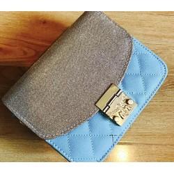 Túi xách thời trang TGS95016 với khoá sành điệu