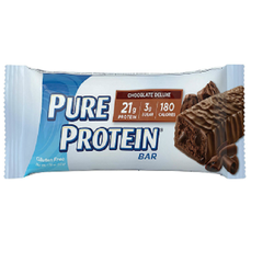 Bổ sung Canxi cho GYM Pure Protein Bar Pure Protein