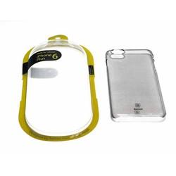Ốp lưng chính hãng Baseus Slim Case cho iPhone 6