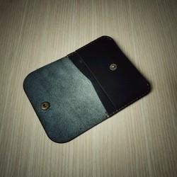 Ví đựng thẻ ATM| Ví mini handmade da bò