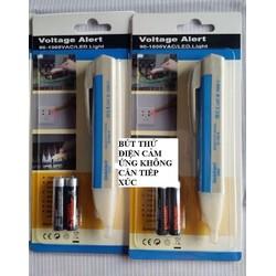 Bút thử điện cảm ứng,dò điểm đứt bên trong dây điện giá rẻ nhất
