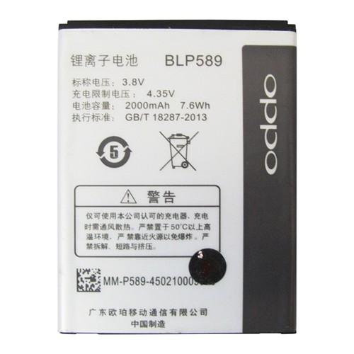 PIN OPPO- MIRROR 3 - BLP589
