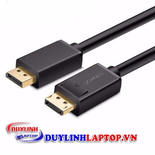 Cáp Displayport dài 1,5m chính hãng UGREEN 10245 - 4361774 , 6143185 , 15_6143185 , 220000 , Cap-Displayport-dai-15m-chinh-hang-UGREEN-10245-15_6143185 , sendo.vn , Cáp Displayport dài 1,5m chính hãng UGREEN 10245