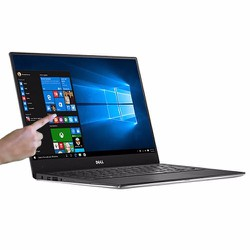 Dell Xps 13-9350 i5  8GB - 256GB SSD - 13.3inch QHD Touch  Win 10