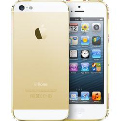 IPHONE 5S 32G VÀNG