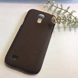 Ốp lưng Samsung Galaxy S4 mini I9190 hiệu Nillkin