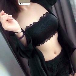 Áo bra cúp ngực siêu đẹp