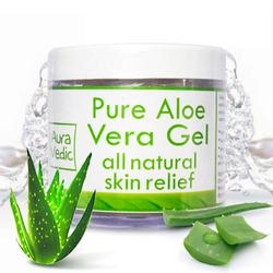 Gel Nha Đam hay Gel Lô Hội - Aloe Vera Gel