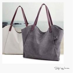 Túi xách Nữ phong cách Style korean