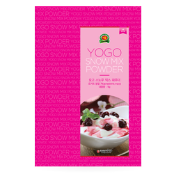 Bột kem tuyết Yogurt