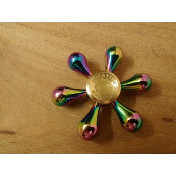 Spinner 6 Cánh