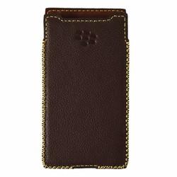 Bao Da BlackBerry Priv Handmade Đẳng Cấp Doanh Nhân