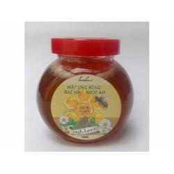 Mật ong rừng, bạc hà, ngọc am, chữa đau dạ dày