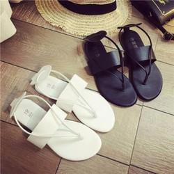 Giày sandal chữ A