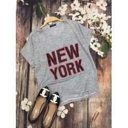 Áo thun new york