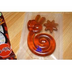 Kẹo Dẻo Hình Bàn Tay Vị Cola- Nhật Bản