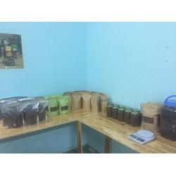 cafe rang mộc nguyên chất -sản phẩm uy tín cam kết chất lượng