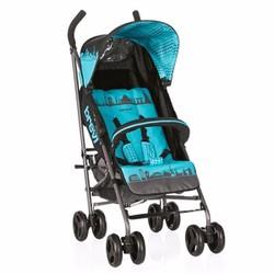 Xe đẩy du lịch cho bé Brevi Marathon màu xanh dương BRE763-260