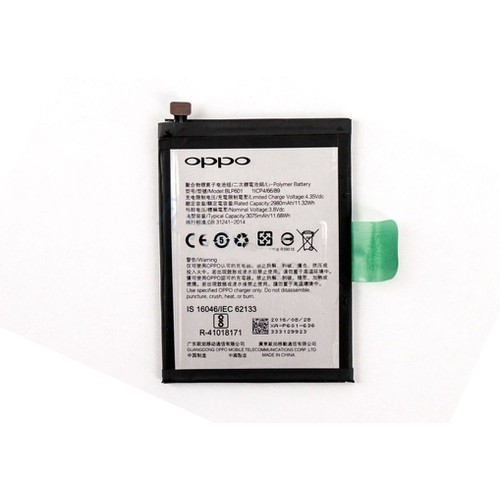 Pin Oppo F1s A59 - BLP-601