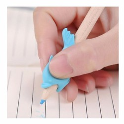 Thiết bị chỉnh tư thế cầm bút, rèn chữ viết cho trẻ nhỏ, học sinh