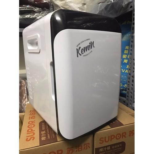 Tủ lạnh ô tô kemin 10L - tủ lạnh ô tô mini - 4237065 , 10409537 , 15_10409537 , 1900000 , Tu-lanh-o-to-kemin-10L-tu-lanh-o-to-mini-15_10409537 , sendo.vn , Tủ lạnh ô tô kemin 10L - tủ lạnh ô tô mini