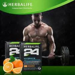 Herbalife 24 Hydrate - Thực phẩm chức năng