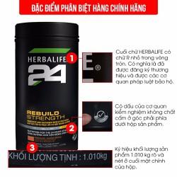 Thực Phẩm Dinh Dưỡng Herbalife 24  -  Herbalife 24