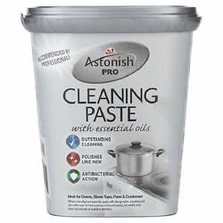 Chất tẩy rửa nhà bếp và các loại bề mặt chuyên nghiệp 500g dạng sệt