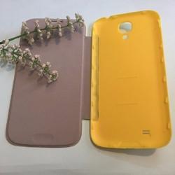 Bao da nắp lưng Sam.Sung Galaxy S4 I9500 hiệu Cover