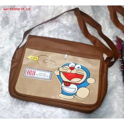Túi đeo đi học đi chơi doremon đáng iu cực cool TDHDC19