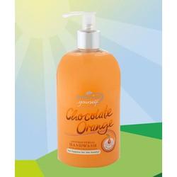Nước rửa tay kháng khuẩn chiết xuất cam và socola C4640