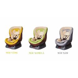 Ghế ngồi ô tô cho bé Fedora Organic FED-C1 new