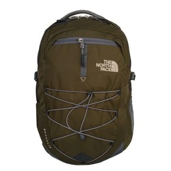 Balo du lịch The North Face Borealis Backpack Brown