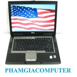 Laptop Học tập-Giải trí-Bền-Rẻ Dell D820 15.6in