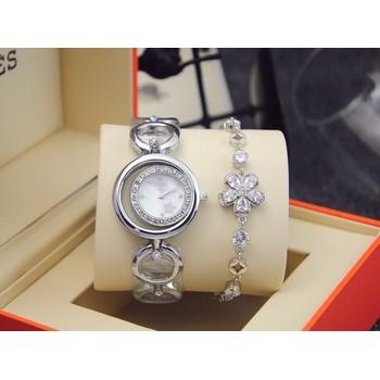 đồng hồ thời trang nữ kèm lắc