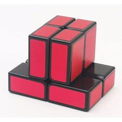 Rubik HelloCube Flat 2×2 Đỏ