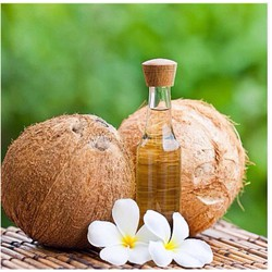 Tinh dầu dừa nguyên chất tự nhiên 100