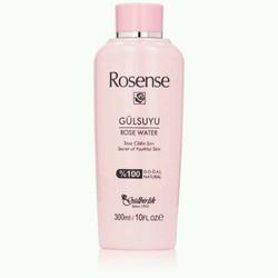 Nước hoa hồng Rosense chiết xuất tự nhiên và nguyên chất