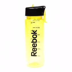 Bình nước Reebok nhựa PP chống rò rỉ với dung tích 650ml - Vàng