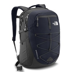 Balo du lịch The North Face Borealis Backpack Blue-Grey