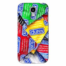 Ốp lưng Samsung Galaxy S4 - Durex